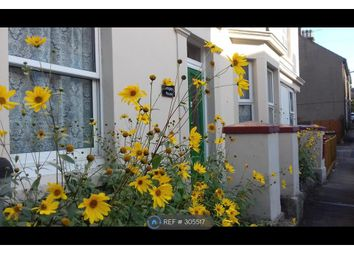 Thumbnail 4 bed end terrace house to rent in Longley Road, Rochester
