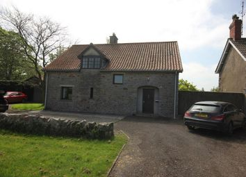Thumbnail 5 bed detached house to rent in Rectory Lane, Cromhall, Wotton-Under-Edge