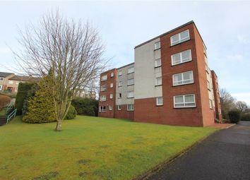 Thumbnail 3 bed flat to rent in Terregles Crescent, Glasgow