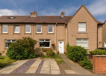 Thumbnail 2 bed terraced house for sale in 222 Drum Brae Drive, Drum Brae
