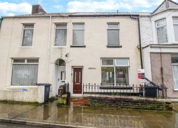 3 bed terraced house for sale in Church Street, Ebbw Vale, Gwent NP23