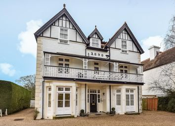 Thumbnail 1 bedroom flat for sale in Maidenhead, Berkshire