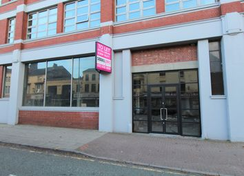 Office to let in 90 Great Hampton Street, Birmingham, Birmingham B18