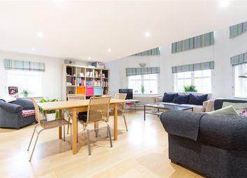 Thumbnail 2 bedroom flat to rent in Frederick Building, 76 Tottenham Road, London