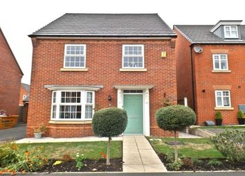 Thumbnail 4 bed property to rent in Jamestown Avenue, Great Sankey, Warrington