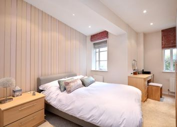 Thumbnail 2 bedroom flat for sale in Roy Square, London