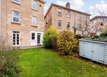 Thumbnail 1 bed flat for sale in Lower Oldfield Park, Bath