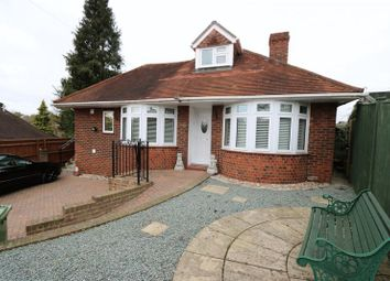 Thumbnail 4 bed detached bungalow for sale in South Drive, High Wycombe