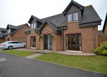 Thumbnail 3 bed detached house for sale in Plann Road, Knockentiber