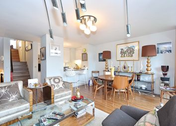 Thumbnail 2 bed triplex to rent in Barbican, Willoughby House, London