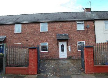 Thumbnail 2 bed terraced house for sale in Scrogg Road, Walker, Newcastle Upon Tyne