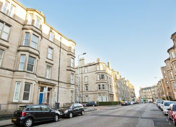 Thumbnail 4 bedroom flat to rent in Polwarth Gardens, Polwarth