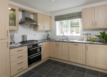 Thumbnail 3 bed semi-detached house for sale in Off Station Road, Long Buckby
