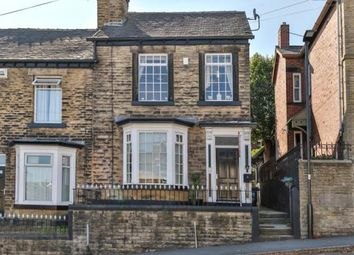 Thumbnail 3 bed end terrace house for sale in Beechwood Road, Sheffield, South Yorkshire
