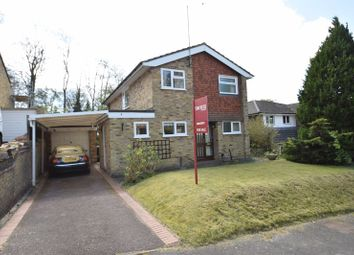 Thumbnail 3 bed detached house for sale in Turners Wood Drive, Chalfont St. Giles