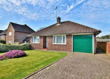 Thumbnail 2 bedroom bungalow for sale in Wyphurst Road, Cranleigh, Surrey