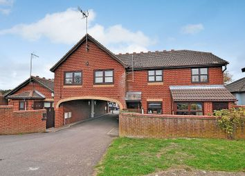 Thumbnail 1 bed flat for sale in High Street, Wing, Leighton Buzzard