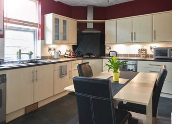 Thumbnail 2 bedroom end terrace house for sale in Norton Street, Bolton