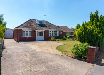 Thumbnail 2 bed detached bungalow for sale in Causeway, Wyberton, Boston