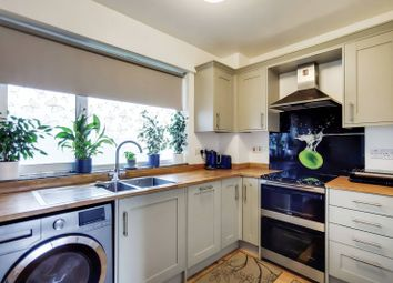 Thumbnail 3 bed flat for sale in Kingswood Estate, Sydenham Hill, London