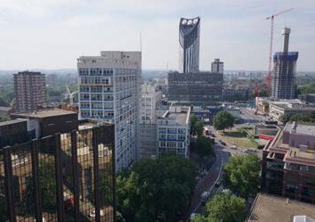 Thumbnail 1 bed flat for sale in Two Fifty One, Southwark Bridge Road, London