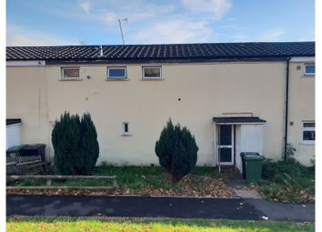 Thumbnail 4 bed terraced house for sale in Rushock Close, Redditch