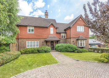 Thumbnail 5 bed detached house for sale in Carylls Meadow, West Grinstead, Horsham, West Sussex