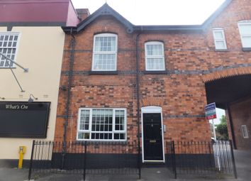 Thumbnail 1 bed flat to rent in Coleshill Rd, Water Orton