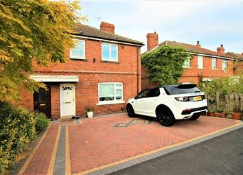 Thumbnail 3 bed semi-detached house to rent in Westfield Avenue, Aughton, Sheffield, Rotherham