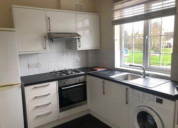Thumbnail 1 bed flat for sale in Malden Road, Worcester Park