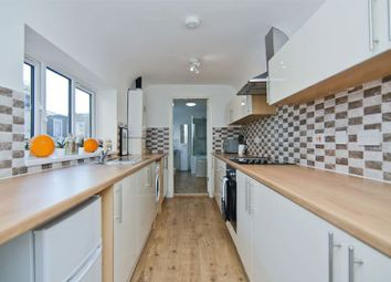 Thumbnail 2 bed terraced house for sale in Stafford Street, Heath Hayes, Cannock