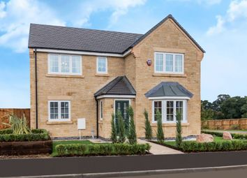 Thumbnail 4 bed detached house for sale in Off Station Road, Long Buckby
