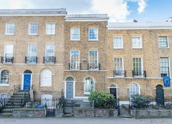 Thumbnail 3 bed terraced house for sale in Camberwell New Road, London