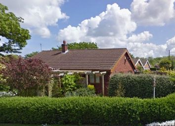 Thumbnail 3 bed bungalow to rent in North Way, Fulstow, Louth