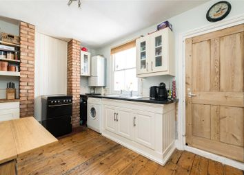 Thumbnail 2 bed terraced house for sale in Curnicks Lane, London