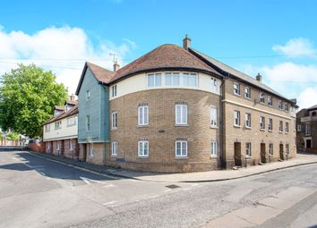 Thumbnail 2 bed flat for sale in Jacob Villas, South Road, Faversham
