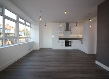 Thumbnail 2 bed flat to rent in Lower Addiscombe Road, London