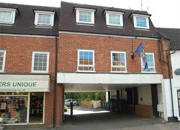 Thumbnail 2 bedroom flat to rent in High Street, Chalfont St Peter, Gerrards Cross, Buckinghamshire