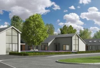 Thumbnail 3 bed detached house for sale in Culcheth, Warrington, Cheshire