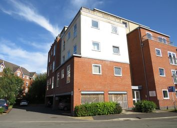 2 bed flat for sale in Hollands Road, Northwich CW9