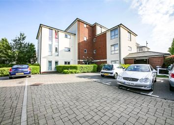 Thumbnail 1 bed flat for sale in Springhead Parkway, Northfleet, Kent