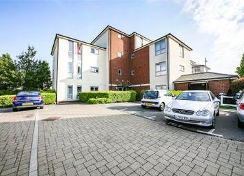 Thumbnail 1 bed flat for sale in Springhead Parkway, Northfleet, Kent
