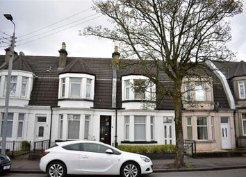 Thumbnail 2 bed terraced house for sale in 39, Barns Street, Clydebank, Dunbartonshire