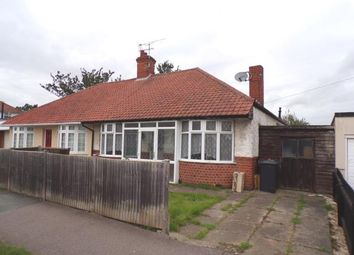 2 bed bungalow for sale in Wanlip Avenue, Birstall, Leicester, Leicestershire LE4