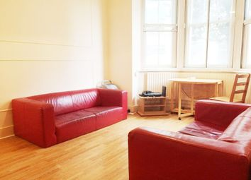 Thumbnail 3 bedroom flat to rent in Royal College Street, Camden Town, London