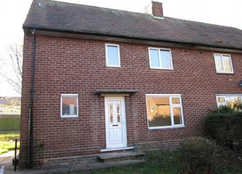 Thumbnail 3 bed semi-detached house to rent in Chewton Street, Nottingham