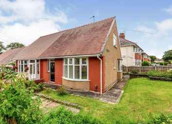 Thumbnail 2 bed bungalow for sale in Middlesex Avenue, Burnley, Lancashire