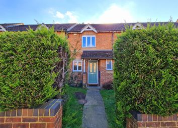 2 bed terraced house for sale in Lavender Road, Woking GU22