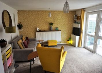 Thumbnail 2 bed terraced house for sale in Dulverton Green, Leeds