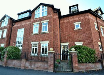 Thumbnail 2 bed flat for sale in Worsley View, Worsley Road, Swinton